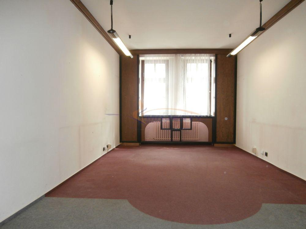 Prenájom kancelárskych priestorov v Poprade-centrum