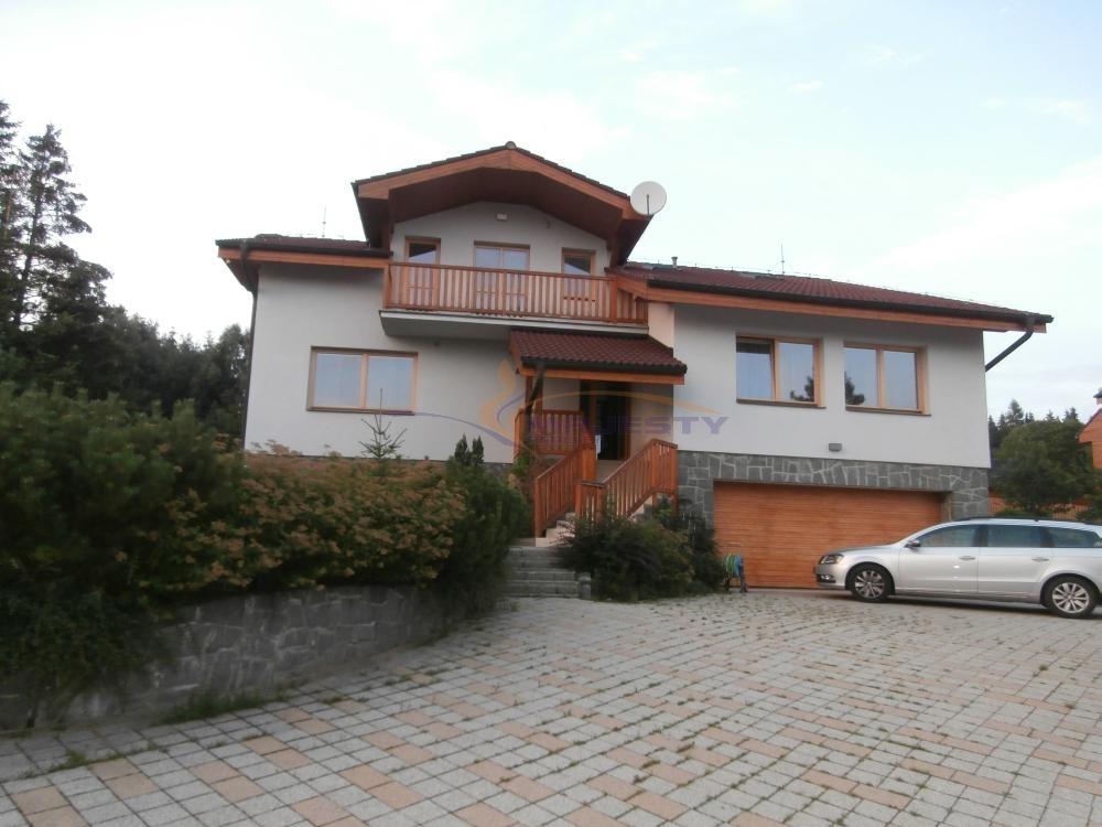 Rodinný dom v Tatranskej Štrbe