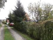 Záhrada 566 m2 s chatou na Dubine, okr. Poprad