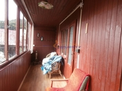 Chalupa v obci Pilhov