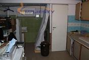 3-izb. tehlový byt so záhradou vo Švábovciach