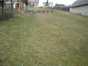 Stavebný pozemok na rodinný dom v obci Štrba